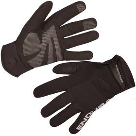 Endura Strike II Rękawiczki Kobiety, black